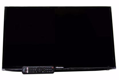 Imagen de SMART TV LED HISENSE 32