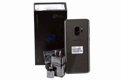 TELEFONO MOVIL SAMSUNG SM-G9600 R28KB28V