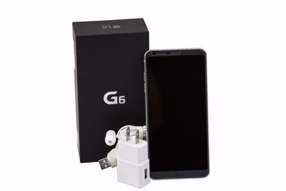 Imagen de TELEFONO LG G6
