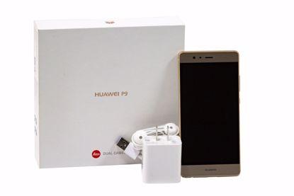 TELEFONO MOVIL HUAWEI EVA-L09 MWS7N16903