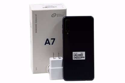 TELEFONO MOVIL SAMSUNG A750G R28KA3BARTX