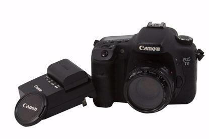 Imagen de CAMARA DIGITAL CANON EOS 7D