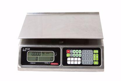 Imagen de BASCULA DIGITAL TOR REY L-PCR NO VISIBLE