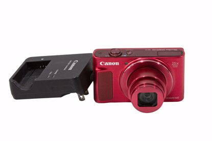 Imagen de CAMARA DIGITAL CANON POWER SHOT