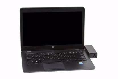 LAPTOP HP ZBOOK14 NO VISIBLE