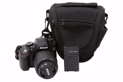 CAMARA FOTOGRAFICA DIGITAL NIKON D3200 3