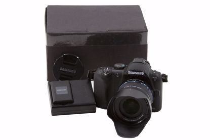 CAMARA FOTOGRAFICA DIGITAL SAMSUNG NX11