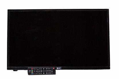 "Imagen de TV LCD LG 28"""