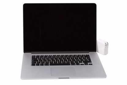 Imagen de LAPTOP APPLE MACBOOK PRO 15""