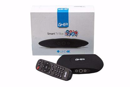 Imagen de SMART TV BOX GHIA GAC-009
