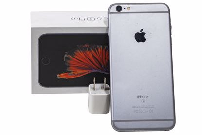 Imagen de TELEFONO APPLE IPHONE 6S PLUS