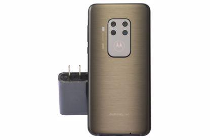 TELEFONO MOVIL MOTOROLA XT2010 ZY226JJK9