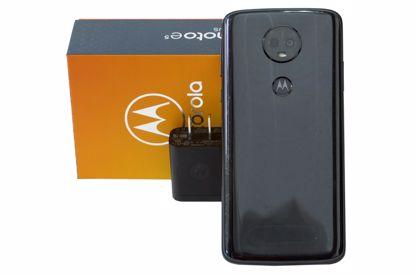 TELEFONO MOVIL MOTOROLA XT1924 ZL522CRNX