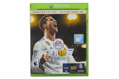 CD FIFA 2018 MICROSOFT N/V N/V