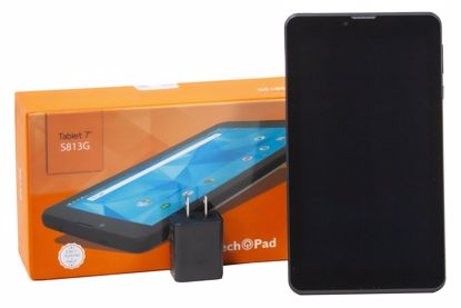 TABLET TECHPAD S813G JS813G1911000785