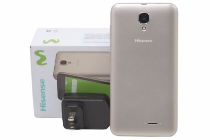 TELEFONO MOVIL HISENSE KS964 1MS75DU9MX1