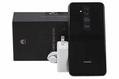 TELEFONO MOVIL HUAWEI SNE-LX3 DVR0218C21