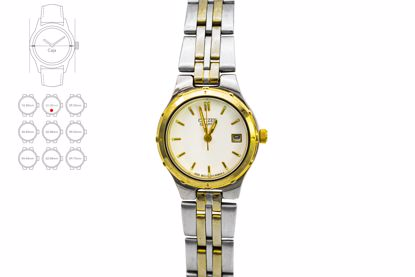 RELOJ PARA DAMA CITIZEN, MODELO CITIZEN