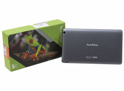 TABLET TECHPAD 1016S J1016S1704002867
