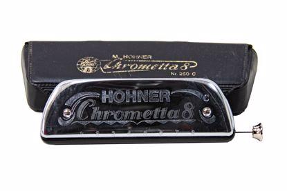 GENERICO HOHNER CHROMETTA 8 NO VISIBLE