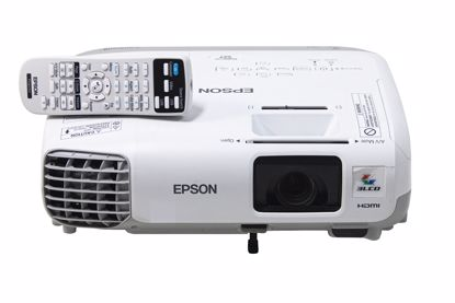 PROYECTOR DE VIDEO EPSON H694A VU9F61174
