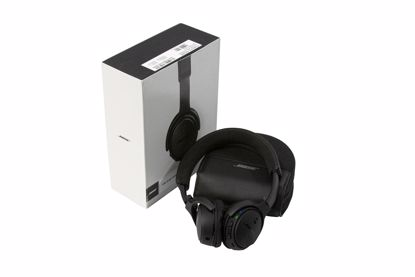 Imagen de AUDIFONOS INALAMBRICOS BOSE ON-EAR