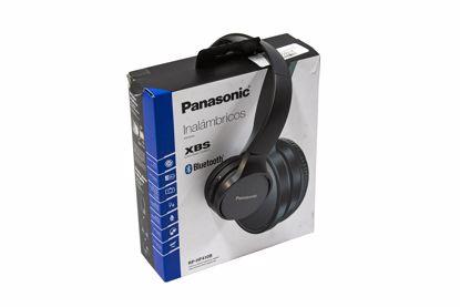 AUDIFONOS INALAMBRICOS PANASONIC RPHF410