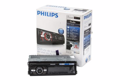 AUTOESTEREO PHILIPS CE135BT ZG1A14440067