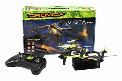Imagen de DRON DROMIDA VISTA