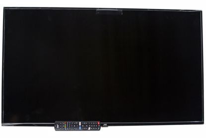 "Imagen de SMART TV LCD JVC S50"""