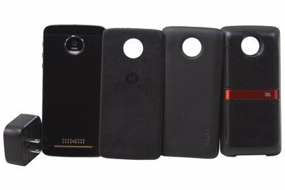 TELEFONO MOVIL MOTOROLA XT1650 ZY223T2WP