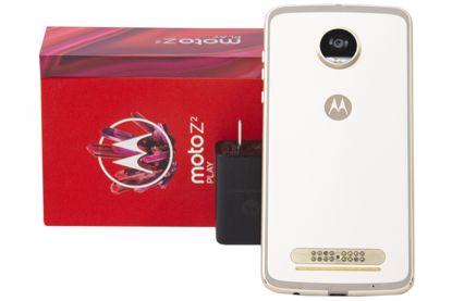 TELEFONO MOVIL MOTOROLA XT1710 ZY224VHDS