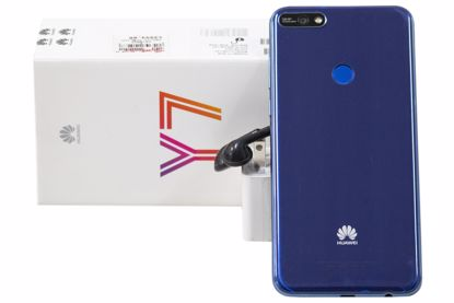 TELEFONO MOVIL HUAWEI LDN-LX3 92GBB18A30