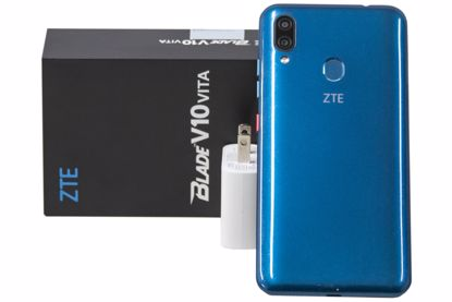 TELEFONO MOVIL ZTE 868486842950925 32029