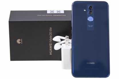 TELEFONO MOVIL HUAWEI SNE-LX3 DVR0218C12