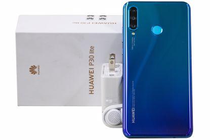 TELEFONO MOVIL HUAWEI MAR-LX3A A4NDU19A2