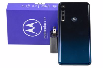TELEFONO MOVIL MOTOROLA XT2016 ZY226ZZR7