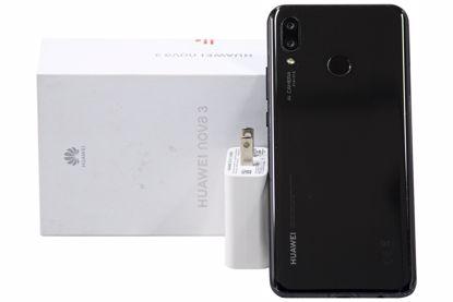 TELEFONO MOVIL HUAWEI PAR-LX9 SDJ7N18822