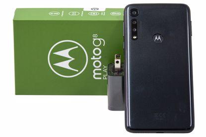 TELEFONO MOVIL MOTOROLA XT2015-2 ZY2278J