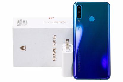 TELEFONO MOVIL HUAWEI MAR-LX3A A4N4C19C1