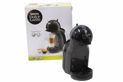 CAFETERA NESCAFE DOLCE GUSTO NO VISIBLE