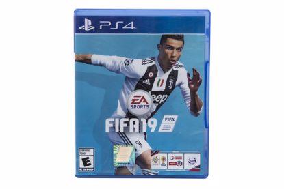 Imagen de VIDEOJUEGO SONY FIFA 19