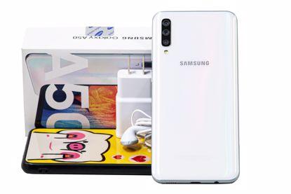 TELEFONO MOVIL SAMSUNG A505 R58MB3YCJ8L