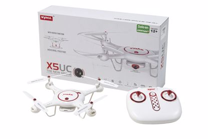 DRON GARMIN X5UC NO VISIBLE