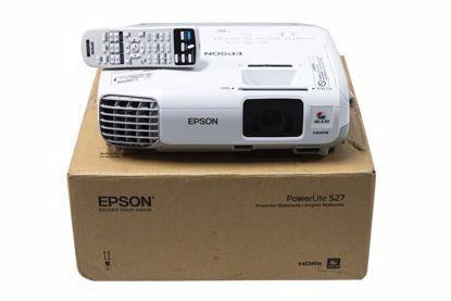 PROYECTOR DE VIDEO EPSON H694A VUGK79016