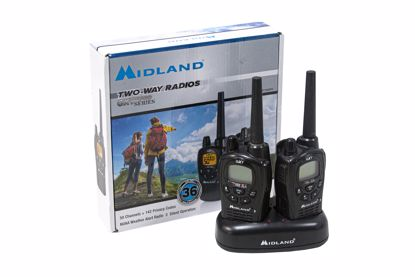 EQUIPOS WALKIE TALKIE GENERICO GXT1040VP