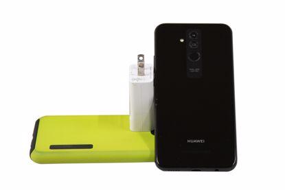 TELEFONO MOVIL HUAWEI SNE-LX3 DVR0218921