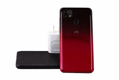 TELEFONO MOVIL ZTE ZTE 2050 NO VISIBLE