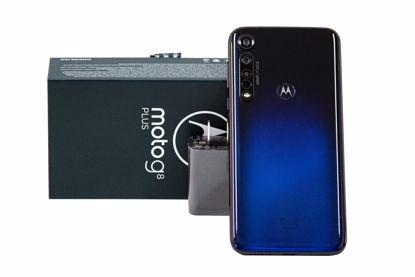TELEFONO MOVIL MOTOROLA XT2019 ZY226X39Q