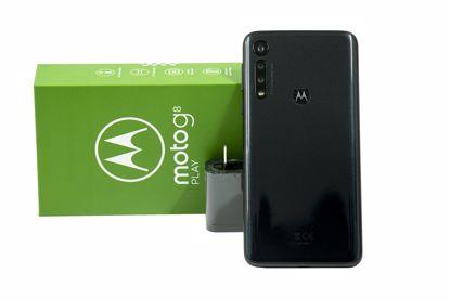TELEFONO MOVIL MOTOROLA XT2015 ZY22772KD
